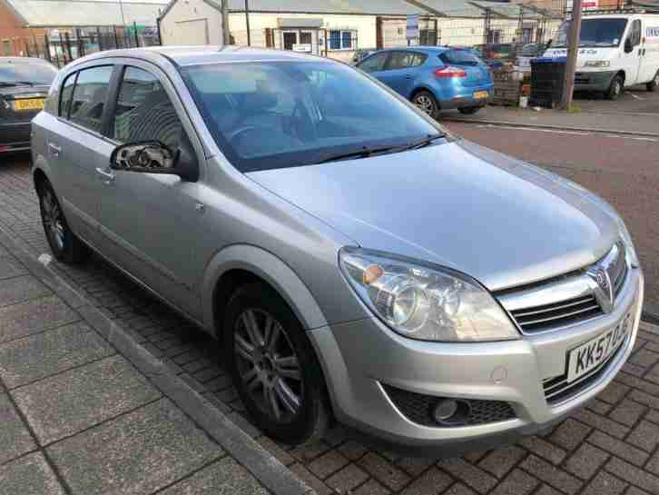 Astra 1.9cdti, 2007, March 2019 mot,