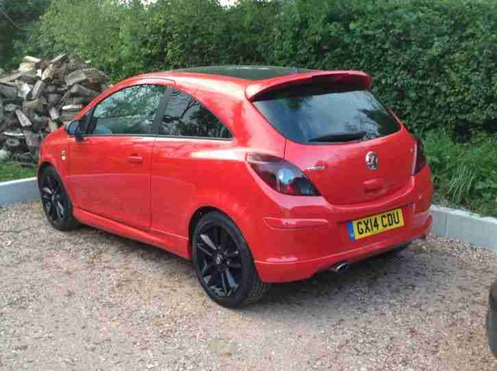 vauxhall corsa 1 2 i 16v limited edition 3dr a c car for sale. Black Bedroom Furniture Sets. Home Design Ideas