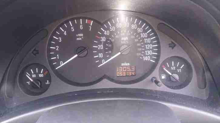 Vauxhall Corsa Life Twinport 1.0 Silver Low Milage 2 Owners from New