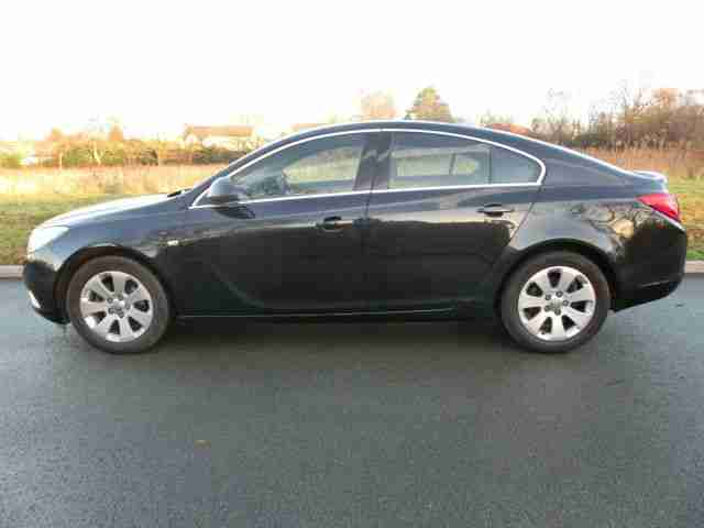 Vauxhall Insignia 2.0CDTi 16v 160ps 2011 SRi *BUY FOR ONLY £36 PER WEEK*