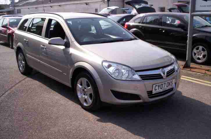 Opel Astra 1.7CDTi 16v Club Estate