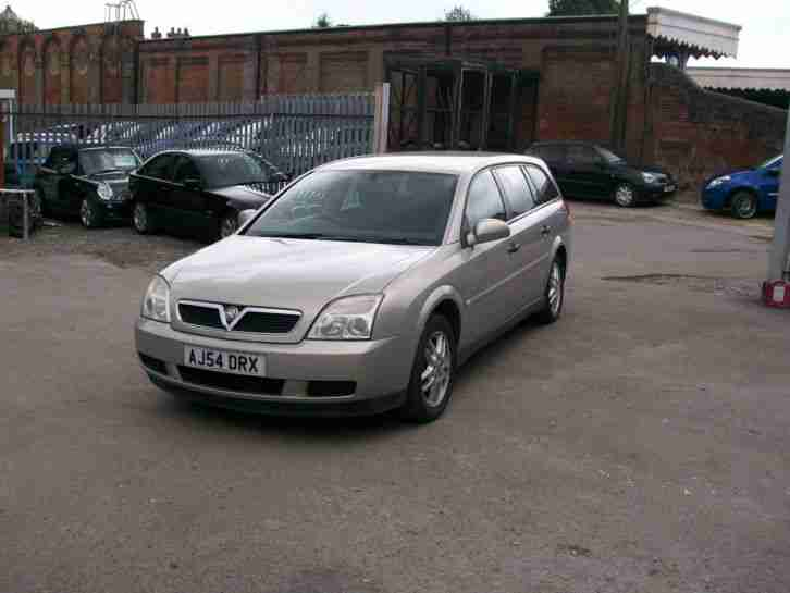 vauxhall opel vectra 16v 2004my club car for sale. Black Bedroom Furniture Sets. Home Design Ideas