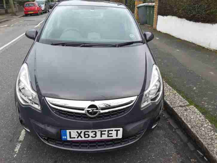 Vauxhall corsa hatchback excellent condition