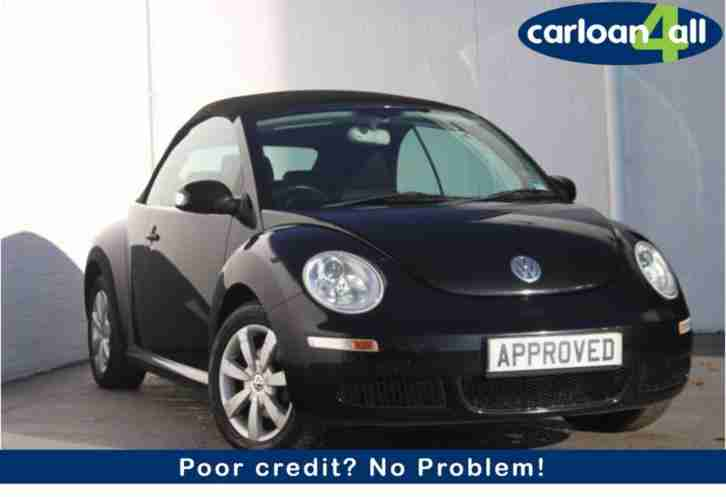 volkswagen beetle poor credit car for sale. Black Bedroom Furniture Sets. Home Design Ideas