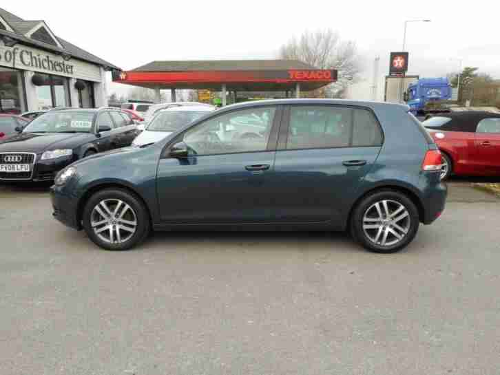 Volkswagen Golf 1.4 SE Tsi 5dr PETROL MANUAL 2009/58