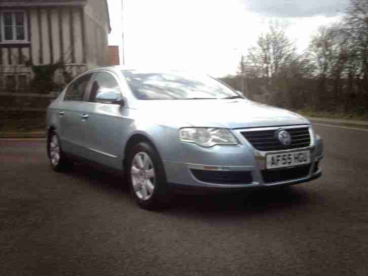 Passat 2.0TDI 2006MY SE 6 speed