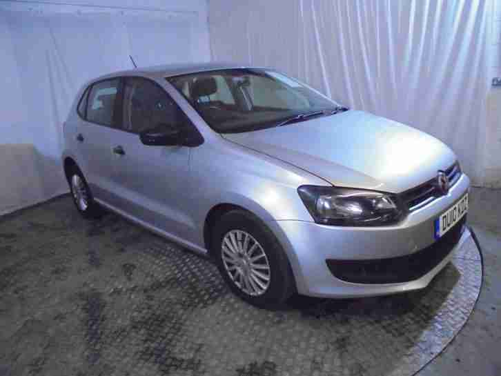 Polo 1.2 ( 70ps ) 2010MY S
