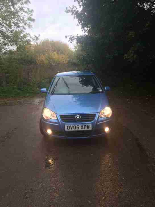 Volkswagen Polo 1.4s 2005 Reduced In Price