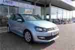 Polo Bluemotion Tdi Blue