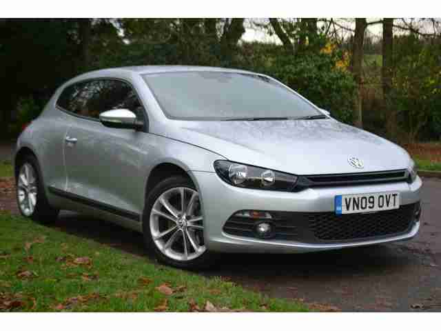 volkswagen scirocco 2 0 tsi 2009my gt car for sale. Black Bedroom Furniture Sets. Home Design Ideas