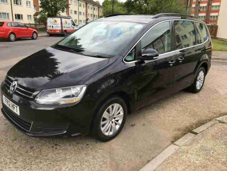 Sharan 2.0TDI ( 140ps ) BlueMotion