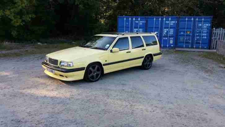 Volvo 850 t5r for sale