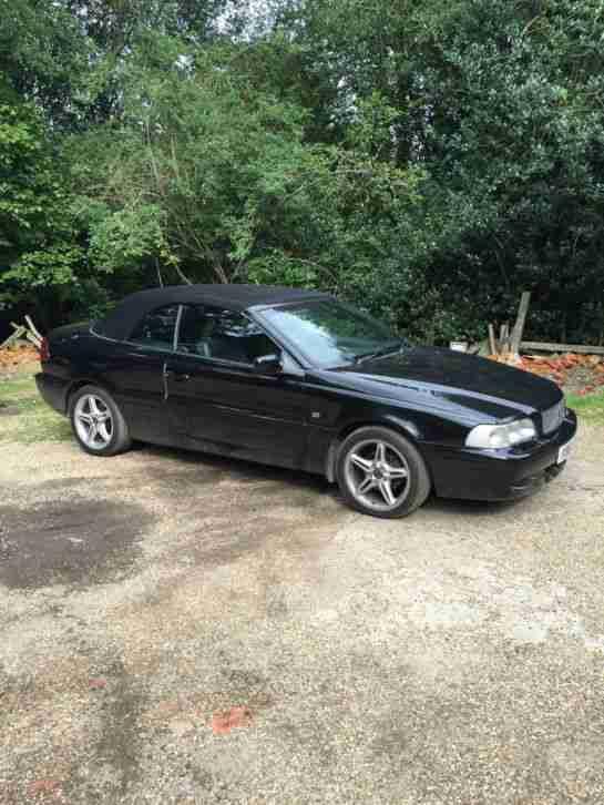 volvo 1998 v70 xc 2 5t auto brown car for sale. Black Bedroom Furniture Sets. Home Design Ideas
