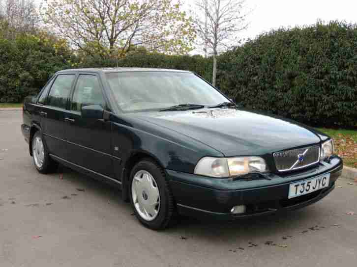 Volvo S70 - great used cars portal for sale.