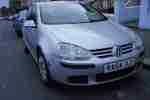 Vw golf mk5 1.9 tdi no reserve 99p start