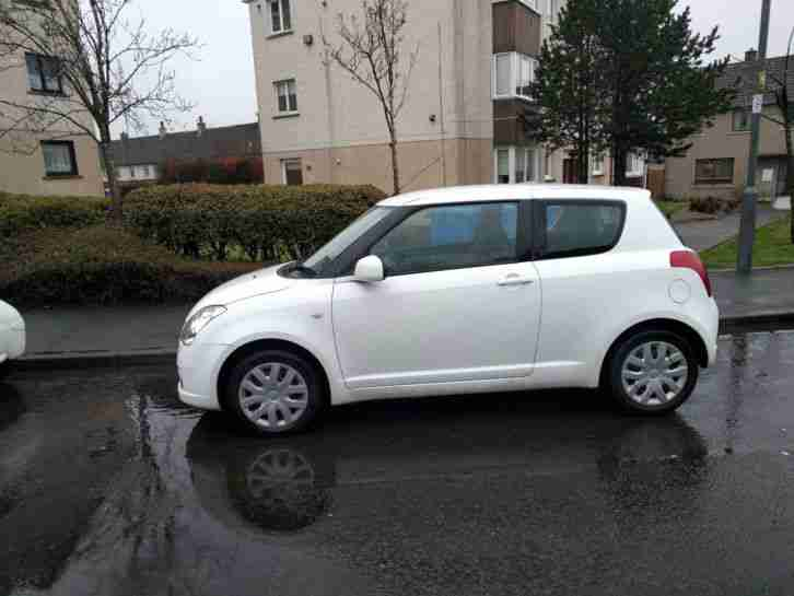 WHITE SWIFT FOR SALE