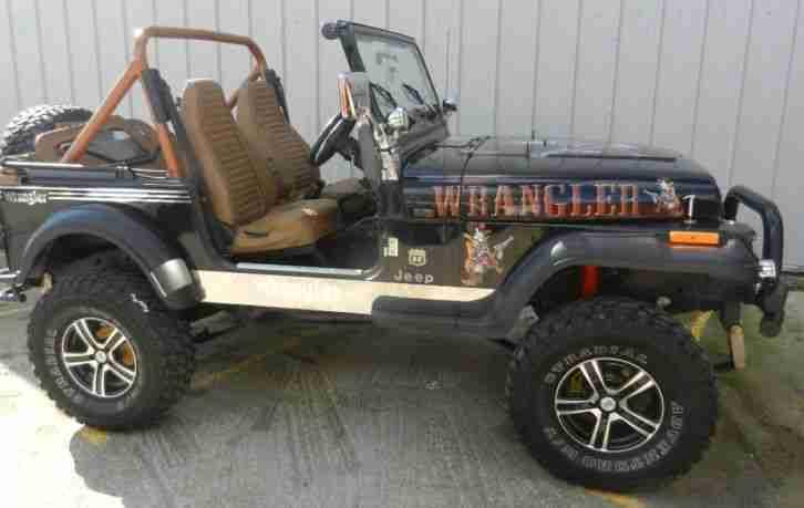 jeep wrangler soft top 4x4 renegade off road car for sale. Black Bedroom Furniture Sets. Home Design Ideas
