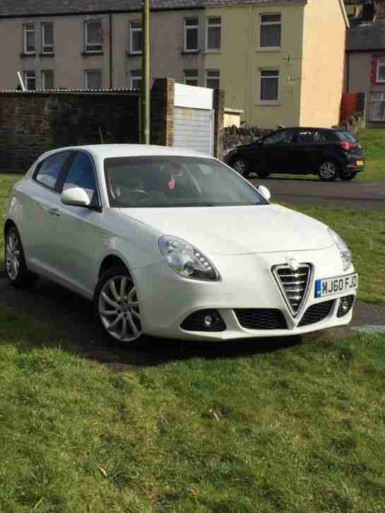 Alfa romao giulietta. Alfa Romeo car from United Kingdom