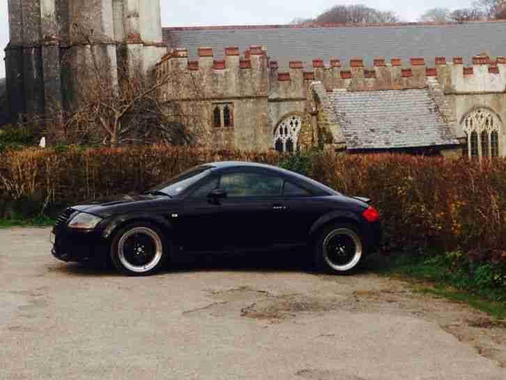 Audi Tt 225 Car From United Kingdom