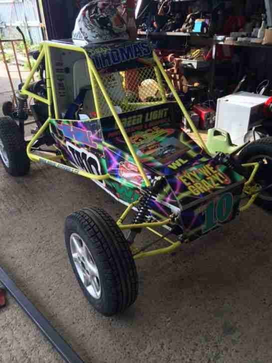 Autograss Junior Special Car For Sale