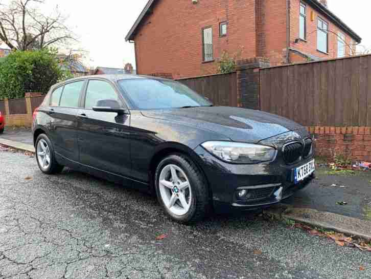1 series 116d 2019 (68 plate) business