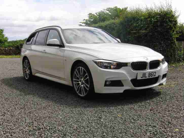 bmw 320d xdrive msport estate car for sale. Black Bedroom Furniture Sets. Home Design Ideas