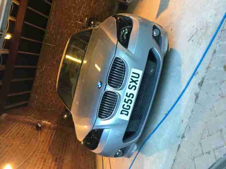 bmw 530d estate m sport