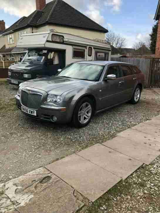 300c touring ( may swap for 3.5t