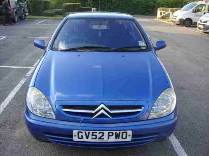 citroen 2000 w xsara forte 5 door hatchback burgundy car for sale. Black Bedroom Furniture Sets. Home Design Ideas