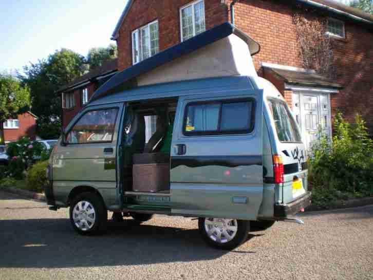 Daihatsu Hijet Van. Car For Sale