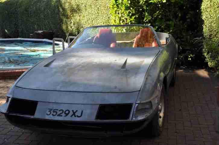 Ferrari Daytona Kit Car Car For Sale