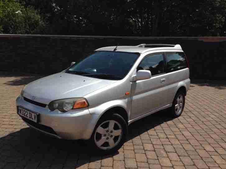 Used Honda Hrv >> Honda hrv 4x4 74000 Miles. car for sale