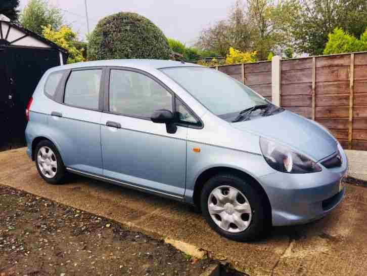 honda jazz low mileage 55k great car car for sale. Black Bedroom Furniture Sets. Home Design Ideas