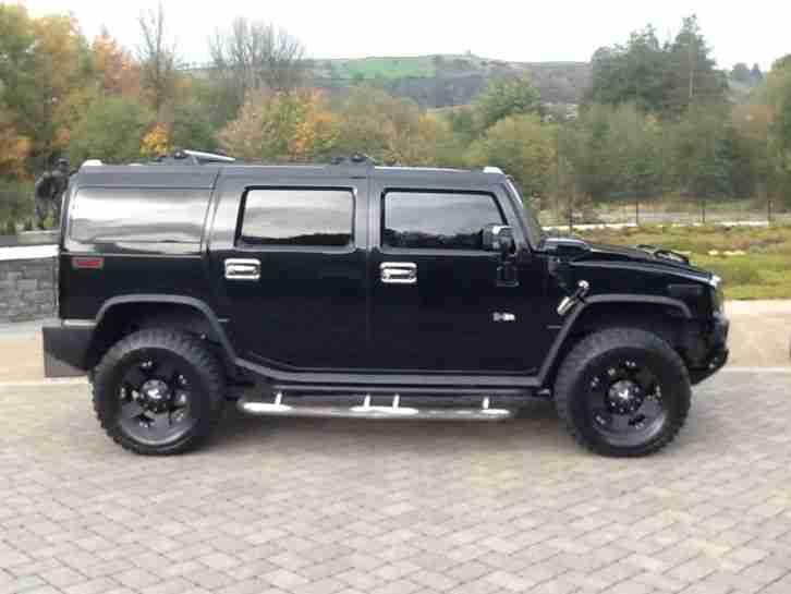 hummer h2 2005 v8 car for sale. Black Bedroom Furniture Sets. Home Design Ideas