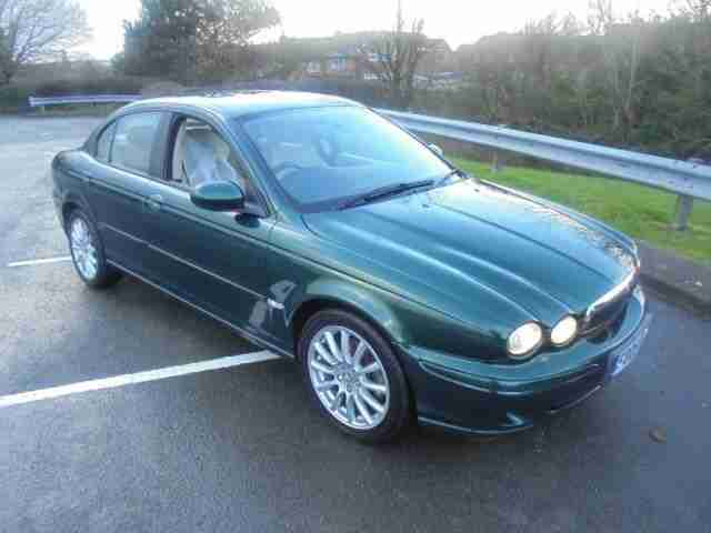 jaguar x type classic diesel jag car for sale. Black Bedroom Furniture Sets. Home Design Ideas