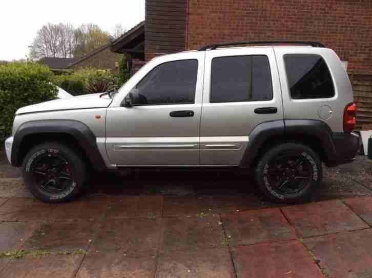 80059531a4 Jeep Cherokee kj. Jeep car from United Kingdom