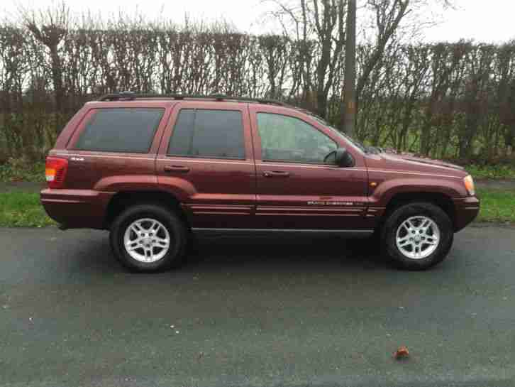 jeep grand cherokee diesel spares or repair car for sale. Black Bedroom Furniture Sets. Home Design Ideas