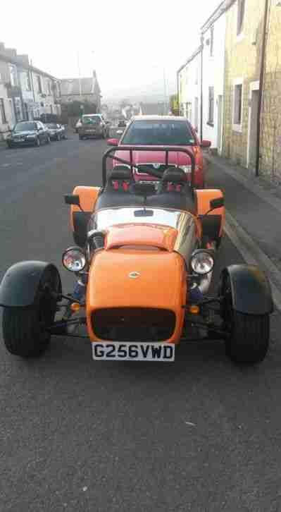 lotus locost kit car cxe robin hood tiger westfield  car  sale