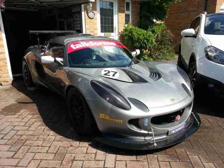 lotus elise honda elise exige race car road legal car for sale. Black Bedroom Furniture Sets. Home Design Ideas