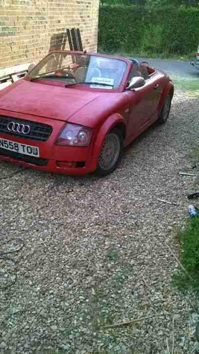 metro kit car banham x21 project audi tt rep