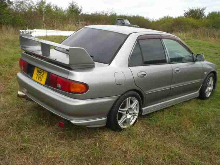 Mitsubishi Evo 3 Lancer Evo Iii Car For Sale