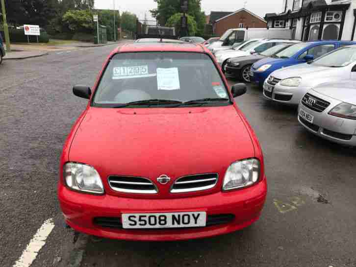 micra ally 27,000 miles