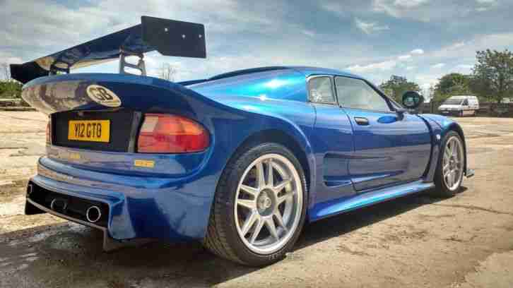 Noble m12 gto. Other car from United Kingdom