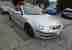 Saab 9 3 vector 175bhp convertible 2.0 turbo convertible 53 reg 2003 90k s h