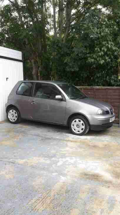 Seat arosa 1.0 WE HAVE OWNED FROM NEW