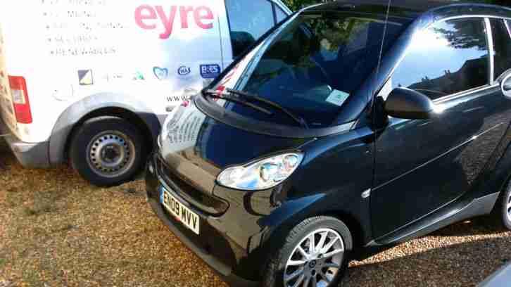 smart car sport convertible for sale car for sale. Black Bedroom Furniture Sets. Home Design Ideas