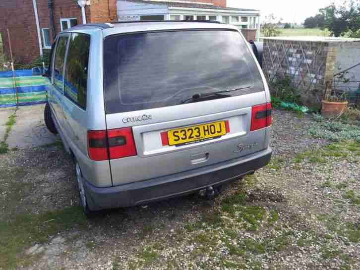 spares or repair MOT till March 2015 and Tax till end september 2014