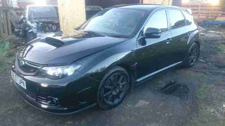 subaru impreza wrx sti car for sale. Black Bedroom Furniture Sets. Home Design Ideas