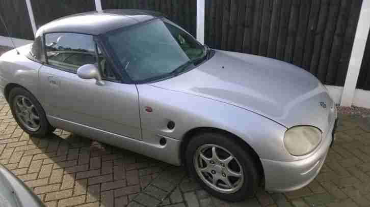 suzuki cappuccino car for sale. Black Bedroom Furniture Sets. Home Design Ideas