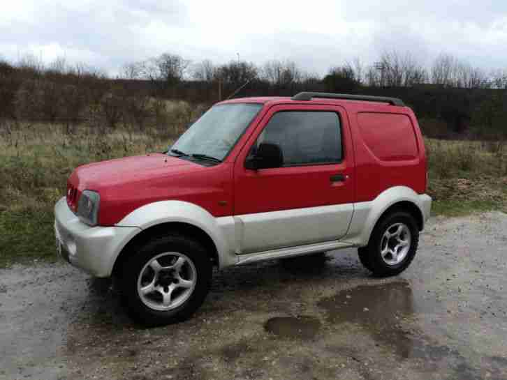 suzuki jimny 4x4 car for sale. Black Bedroom Furniture Sets. Home Design Ideas